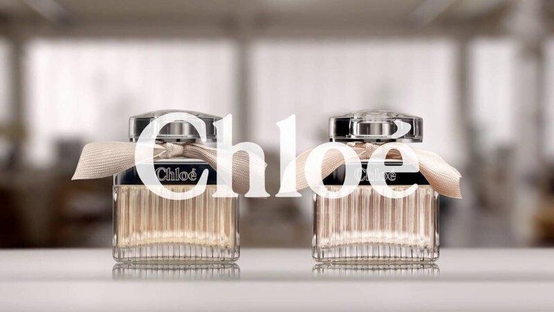 Парфюмированная вода Chloe Fleur EDP для женщин 10 мл отзыв