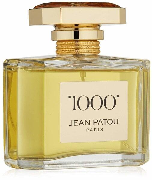 Туалетная вода Jean Patou 1000 EDT для женщин 30 мл