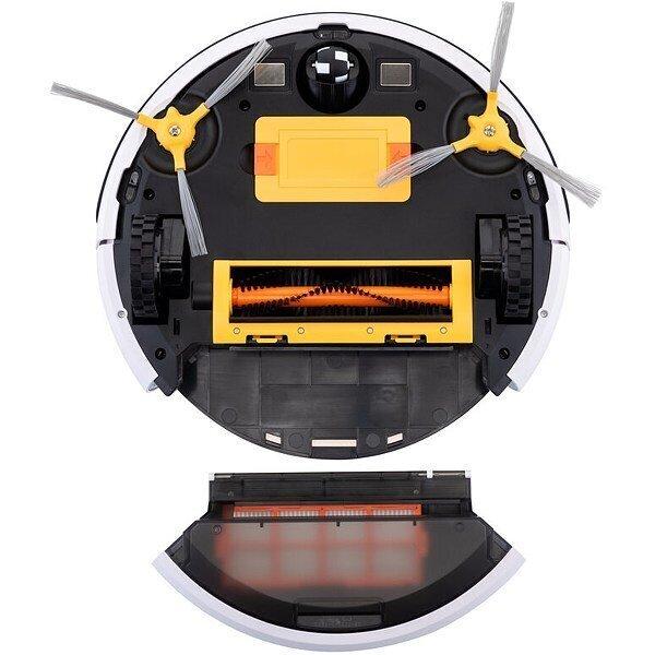 Robottolmuimeja ETA Felix 2-in-1 ETA122690000 hind