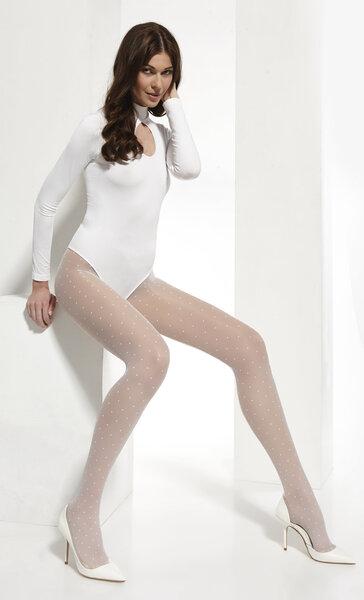 PIPS valged sukkpüksid, S
