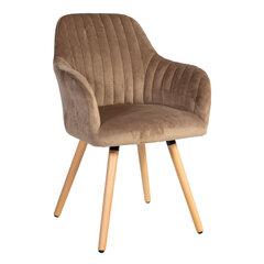 Söögitoa tool Ariel, pruun hind ja info | Söögitoa tool Ariel, pruun | kaup24.ee