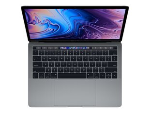 Apple MacBook Pro with Touch Bar 13 (MV962RU/A) RUS hind ja info | Sülearvutid | kaup24.ee