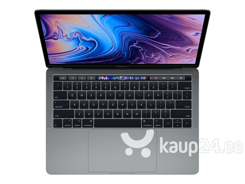 Apple MacBook Pro with Touch Bar 13 (MV962RU/A) RUS
