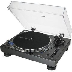 Audio Technica AT-LP140XPBKE hind ja info | Audio Technica AT-LP140XPBKE | kaup24.ee