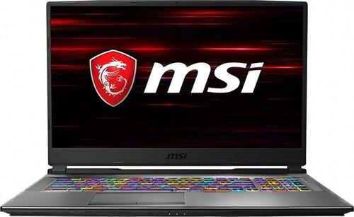 MSI GP75 Leopard 9SD-864XPL, 256GB, DOS