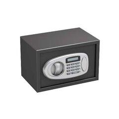 Elektrooniline seif Basi EMT150 hind ja info | Seifid | kaup24.ee