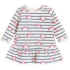 Tüdrukute pikkade varrukatega kleit Cool Club, CCG2007634 hind ja info | Tüdrukute pikkade varrukatega kleit Cool Club, CCG2007634 | kaup24.ee