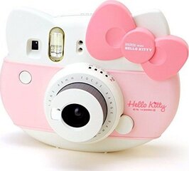Kiirpildikaamera Fujifilm Instax Mini Hello Kitty