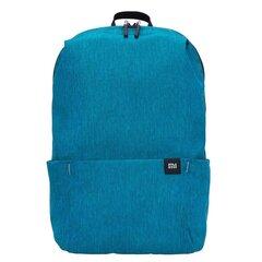 Vabaaja seljakott Xiaomi Mi, sinine hind ja info | Vabaaja seljakott Xiaomi Mi, sinine | kaup24.ee