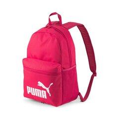 Seljakott Puma Phase, 22l, roosa hind ja info | Seljakott Puma Phase, 22l, roosa | kaup24.ee