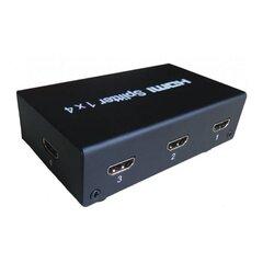 Sbox HDMI-4, HDMI Splitter 1x4 HDMI 1.4