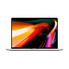 Apple MacBook Pro 16 Retina with Touch Bar (MVVM2RU/A) EN/RUS hind ja info | Sülearvutid | kaup24.ee