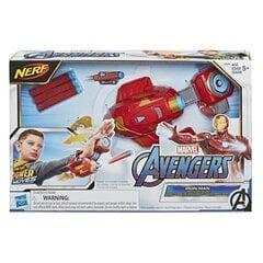 Mänguasi poistele Hasbro Avengers Iron Man hind ja info | Poiste mänguasjad | kaup24.ee