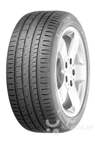 Barum BRAVURIS3 HM 185/55R15 82 H