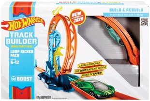 Hot Wheels raja detailid, GLC87