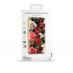 Fashion Power Bank Antique Roses hind ja info | Fashion Power Bank Antique Roses | kaup24.ee