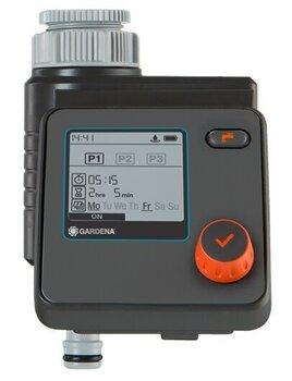 Elektrooniline kastmiskompuuter GARDENA Select hind ja info | Elektrooniline kastmiskompuuter GARDENA Select | kaup24.ee