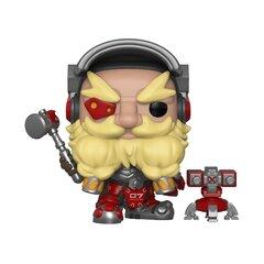 Blizzard Overwatch Funko POP! Vinyl Torbjorn hind ja info | Fännitooted mänguritele | kaup24.ee