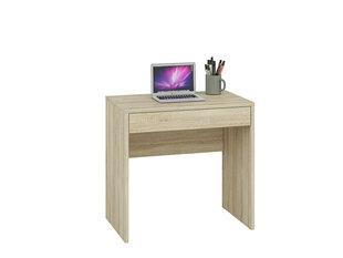 Kirjutuslaud Kendo 01, tamm hind ja info | Arvutilauad, kirjutuslauad | kaup24.ee