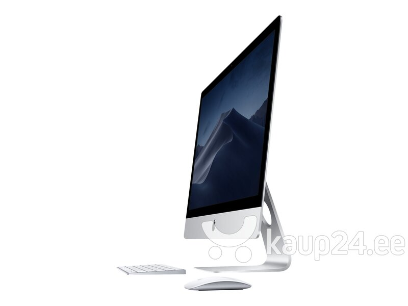 "Apple iMac Retina 4K 21.5"" (MRT42KS/A) ENG/SWE Internetist"