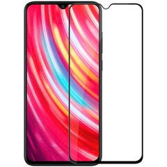 Mocco Full Glue 5D Tempered Glass Full Coveraged with Frame Xiaomi Redmi Note 8T Black hind ja info | Mocco Full Glue 5D Tempered Glass Full Coveraged with Frame Xiaomi Redmi Note 8T Black | kaup24.ee