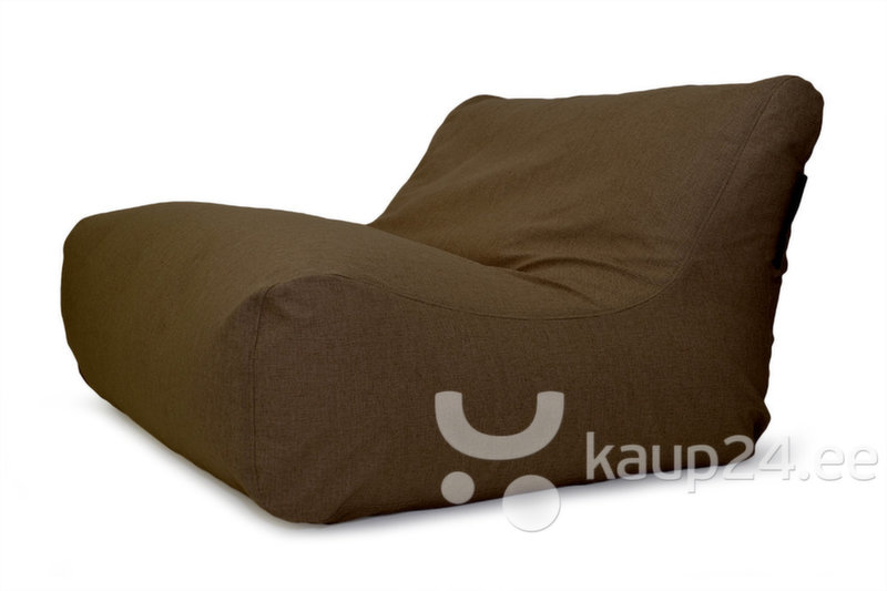 Kott- tool Sofa Lounge Home Dark Cinnamon