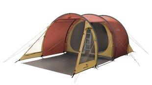 Telk Easy Camp Galaxy 400 punane kuldne