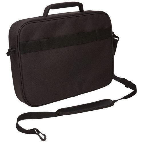 """Kompiuterio krepšys CASE LOGIC ADVB116, 15,6"""", juodas"""