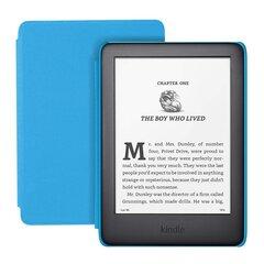 Amazon Kindle Kids Edition 2019 8GB WiFi, sinine hind ja info | E-lugerid | kaup24.ee