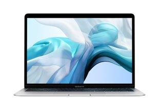 "MacBook Air 13.3"" Retina (MVH42ZE/A), ENG hind ja info | Sülearvutid | kaup24.ee"