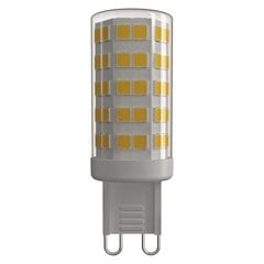 LED-pirn JC A++ 4.5W G9 465 lm CW hind ja info | LED-pirn JC A++ 4.5W G9 465 lm CW | kaup24.ee