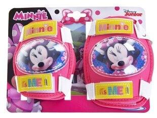 Kaitsmete komplekt STAMP Minnie Mouse, roosa hind ja info | Kaitsmed | kaup24.ee