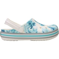 Crocs™ Crocband Seasonal Graphic Clog hind ja info | Crocs™ Crocband Seasonal Graphic Clog | kaup24.ee