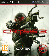 Crysis 3 - Essentials, Sony PS3 hind ja info | Crysis 3 - Essentials, Sony PS3 | kaup24.ee