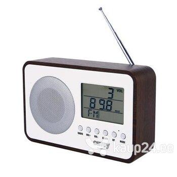 Raadio Camry CR1153 hind ja info | Raadiod ja äratuskellad | kaup24.ee