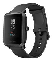 Xiaomi Amazfit Bip S, Carbon black цена и информация | Смарт-часы (smartwatch) | kaup24.ee