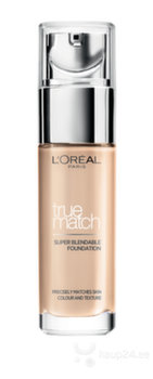 Jumestuskreem L'Oreal Paris True Match Super Blendable 30 ml