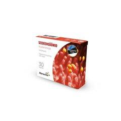Meravita Seedeensüümid kiudainetega N30 hind ja info | Vitamiinid ja mineraalid tervise parandamiseks | kaup24.ee