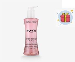 Näotoonik Payot Lotion Tonique Réveil, 200 ml kingitusega (niisutav näokreem) hind ja info   Näotoonik Payot Lotion Tonique Réveil, 200 ml kingitusega (niisutav näokreem)   kaup24.ee