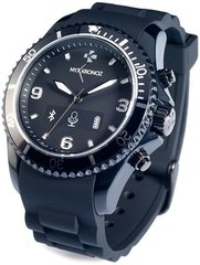 Nutikell MyKronoz ZeClock, must hind ja info | Nutikellad (Smart Watch) | kaup24.ee