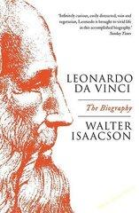 Leonardo Da Vinci hind ja info | Elulooraamatud, biograafiad, memuaarid | kaup24.ee