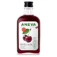 Kirsimahl 100% 200ml Aneva J hind ja info | Mahlad, nektarid | kaup24.ee