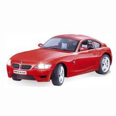 Kaugjuhitav auto BMW Z4, Bluetooth