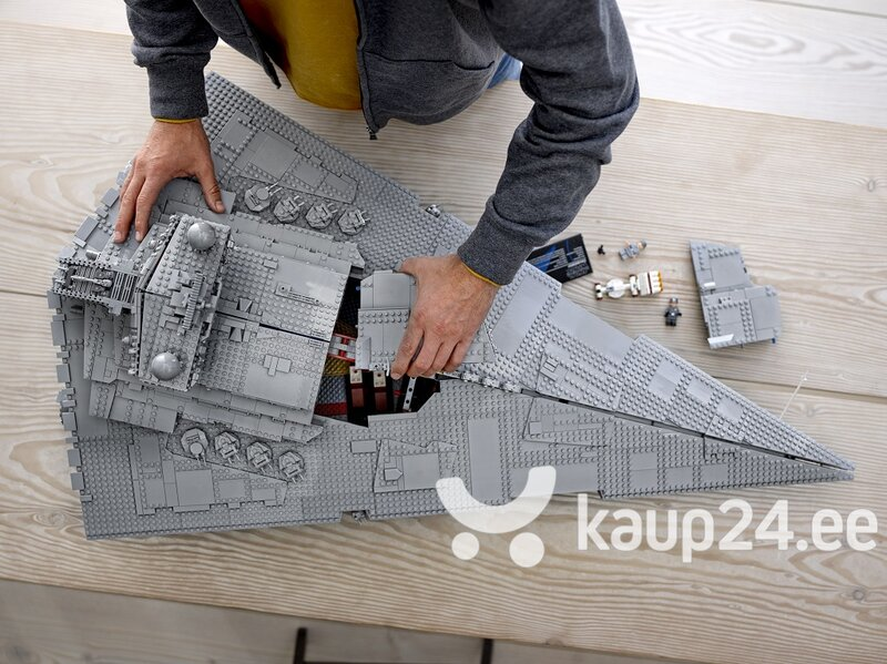 75252 LEGO® Star Wars™ Imperial Star Destroyer™ Internetist