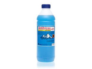 Antifriis sinine – 40°C 1kg