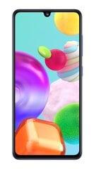 Samsung Galaxy A41, 64 GB, Dual SIM, Prism Crush Blue hind ja info | Samsung Galaxy A41, 64 GB, Dual SIM, Prism Crush Blue | kaup24.ee