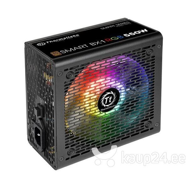 Thermaltake PS-SPR-0550NHSABE-1 Internetist