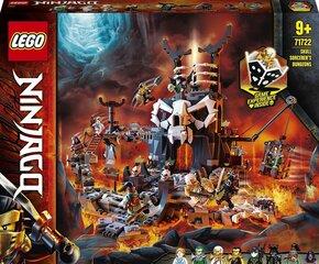 71722 LEGO® NINJAGO® Kolbavõluri koopad hind ja info | 71722 LEGO® NINJAGO® Kolbavõluri koopad | kaup24.ee