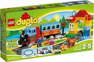 10507 LEGO® DUPLO My First Train Set