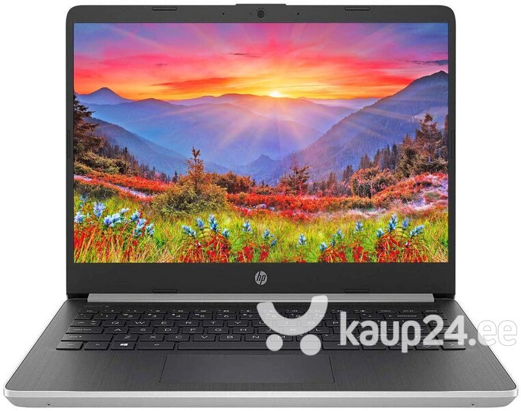 HP Envy 14-DQ1033CL hind